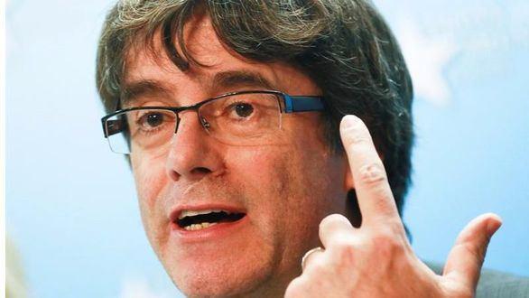 Puigdemont matiza ahora su escepticismo europeísta tras las críticas