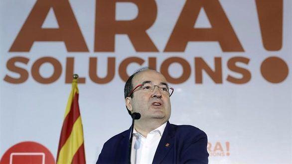 Barones del PSOE, contra Iceta por querer condonar la deuda