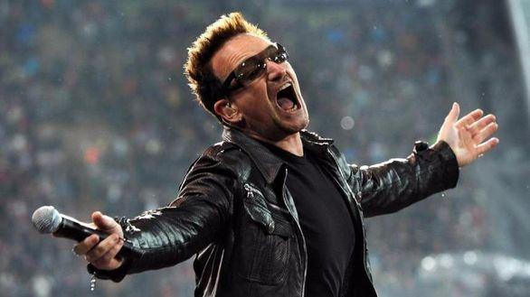 U2 lanza este viernes su nuevo álbum: Songs of experience