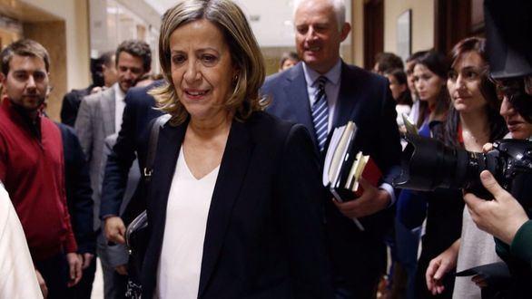 La juez abre juicio oral al PP por borrar los discos duros de Bárcenas