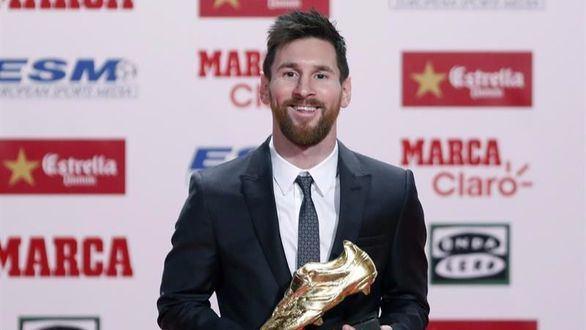 El hermano de Messi, detenido por presunta posesión ilícita de armas