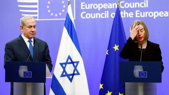 Netanyahu presiona a la UE para que traslade sus embajadas a Jerusalén