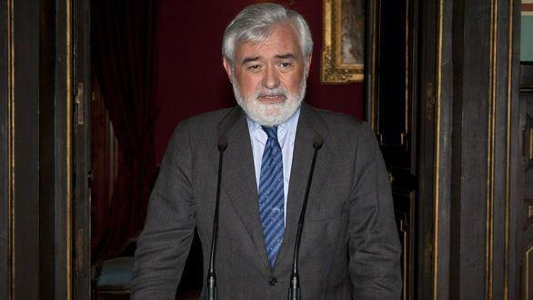 Darío Villanueva, director de la RAE, recuerda la relevancia del lenguaje jurídico