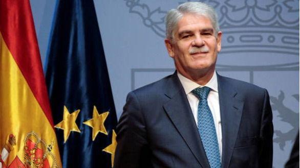 Dastis avisa de la vuelta de terroristas de Dáesh a la UE tras su derrota