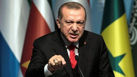 Turquía anuncia que abrirá una embajada en Jerusalén Este