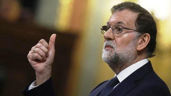 Rajoy, dispuesto a subir un 4% el salario mínimo en 2018