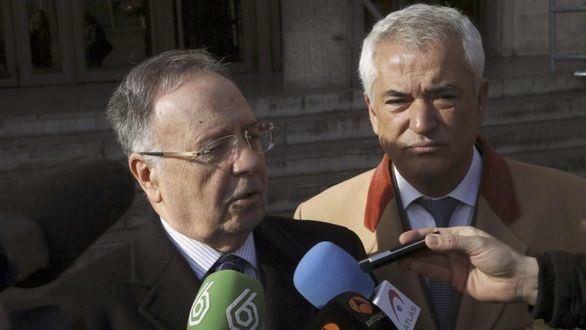 La Fiscalía pide 119 años de cárcel para el presidente de Ausbanc por extorsión