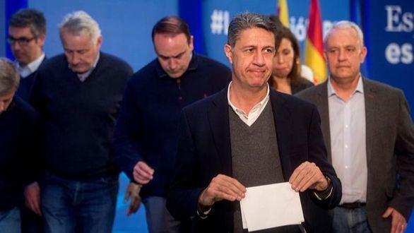 Nueva dimisión en las filas del PP catalán tras los resultados del 21D