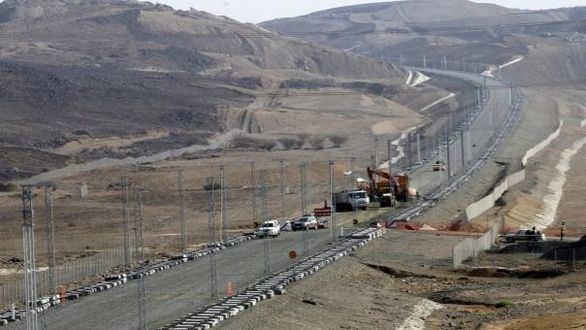 El AVE a La Meca se inaugurará mañana tras una década en construcción