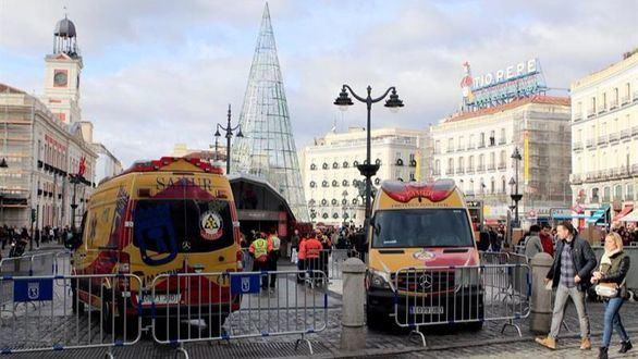 Madrid se blinda por Navidad: aforo limitado y restricciones en fechas señaladas