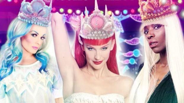Carmena aprueba una cabalgata de Reyes con una 'drag queen'