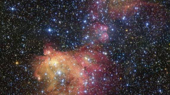 Un estudio revela que existen más estrellas masivas de lo que se pensaba
