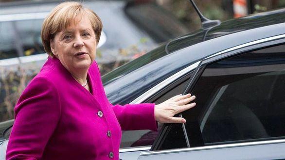 Merkel y Schulz, ante una semana clave para formar Gobierno