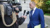Francken, el valedor de Puigdemont que expulsa sudaneses