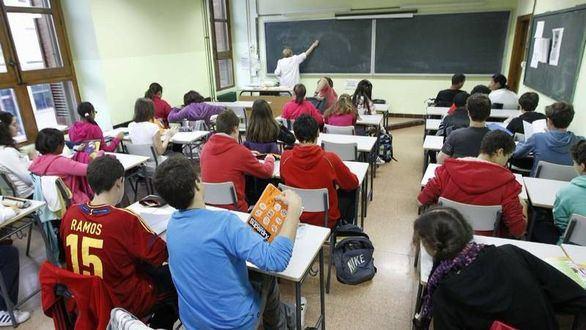 El 90% de los profesores convive con situaciones de violencia en clase
