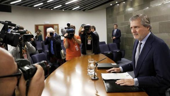 El Gobierno se atribuye la desbandada de los líderes del procés