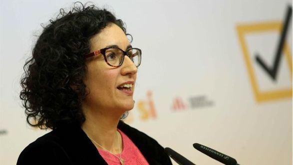 ERC busca alianzas para recuperar las instituciones catalanas