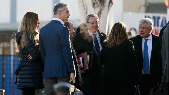 La fiscal rebajará la petición de pena a Correa si colabora en el juicio de Gürtel