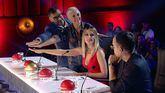 Jorge Javier, Eva, Edurne y Risto vuelven a ser jurado en la tercera edición de 'Got Talent España'