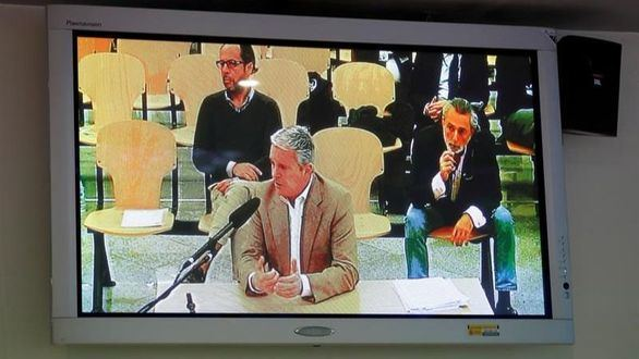 Gürtel: 'El Bigotes' señala a Camps como responsable