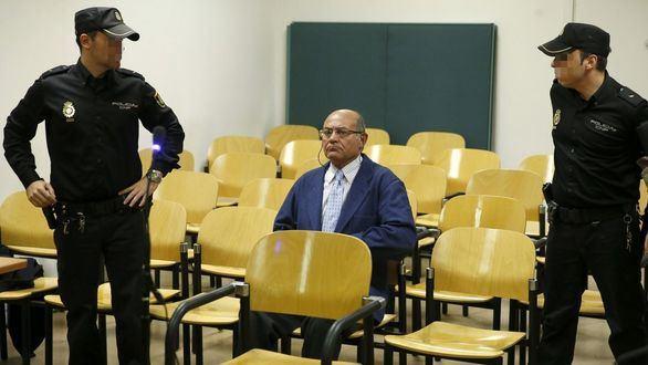La Audiencia excarcela a Díaz Ferrán por buen comportamiento