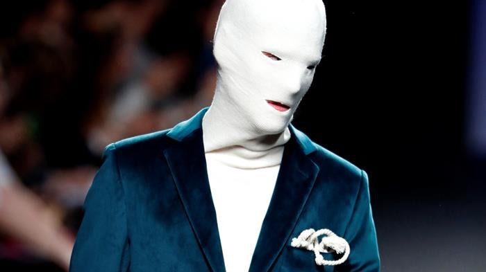 Fashion Week Madrid | La moda masculina cobra protagonismo en la pasarela