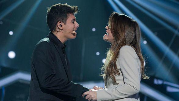 Operación Triunfo rompe récords con su Gala Eurovisión