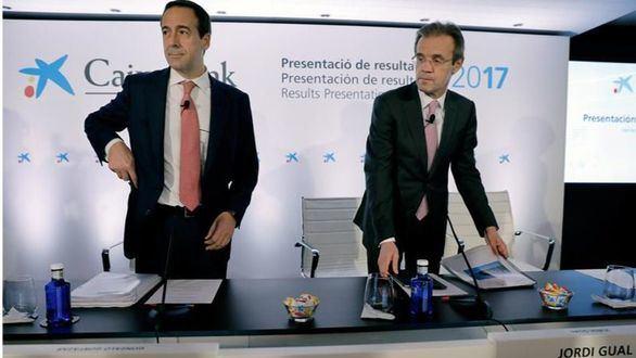 Caixabank presenta los mejores resultados de su historia desde Valencia