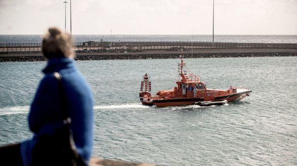 21 inmigrantes fallecen frente a las costas de Melilla