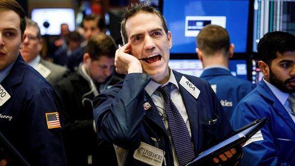 Wall Street se recupera y cierra con una subida del 2,33 %