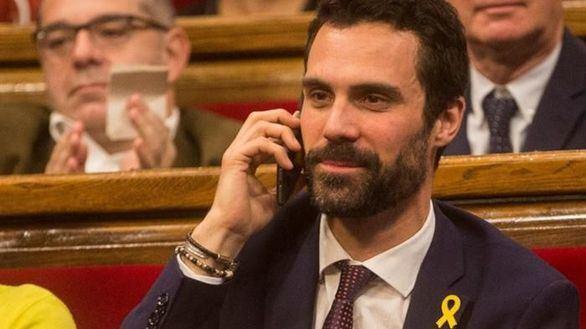 El reloj para la investidura no ha empezado a correr según los letrados del Parlament