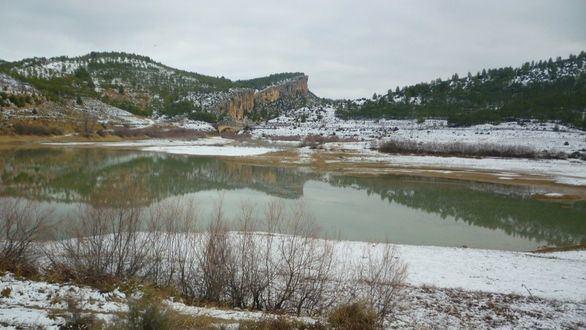 La nieve no es suficiente para frenar la pertinaz sequía que sufre España