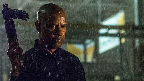 Denzel Washington se impone en Antena 3 con The Equalizer