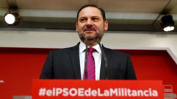 El PSOE anuncia un nuevo reglamento