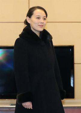 Kim Jong-un tilda de 'éxito' la misión de su hermana en Corea del Sur