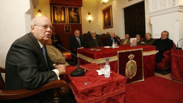 Fallece a los 84 años el periodista Nicolás Salas