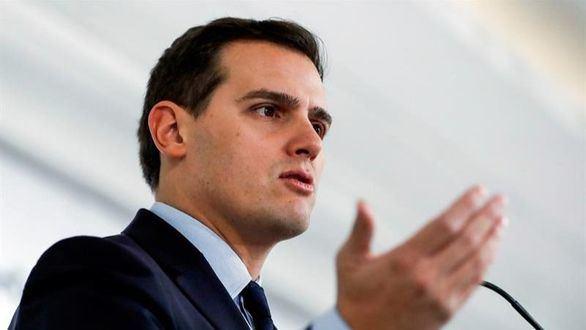 Rivera, al PNV: no harán más