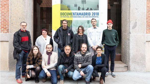 DocumentaMadrid renueva su imagen para celebrar la 15ª edición del festival