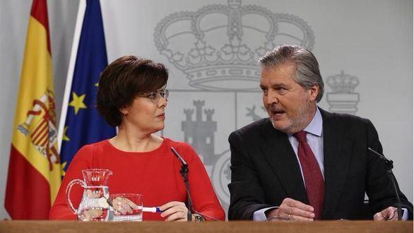 """El Gobierno garantizará """"la libertad de los padres a elegir el castellano"""