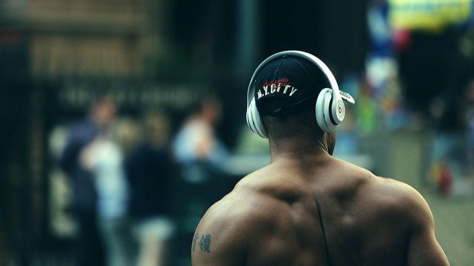 Descubriendo el jymmin, la práctica que convierte tu ejercicio en música