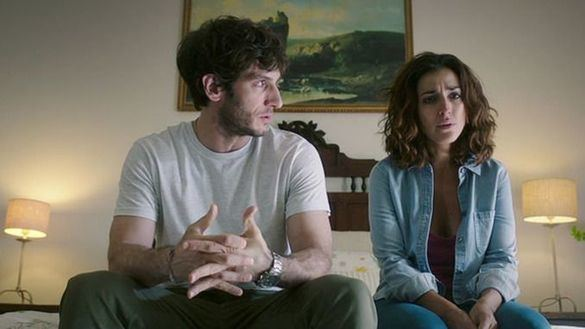 José asume su ruptura con Lucía en el último capítulo de 'El accidente'.