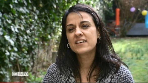El Tribunal Supremo ordena la detención de Anna Gabriel