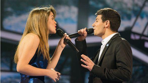 Amaia y Alfred se van de gira internacional para presentar Tu canción