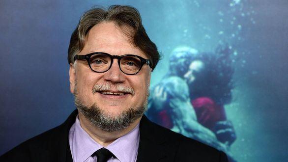 Denuncian a Guillermo del Toro por presunto plagio en
