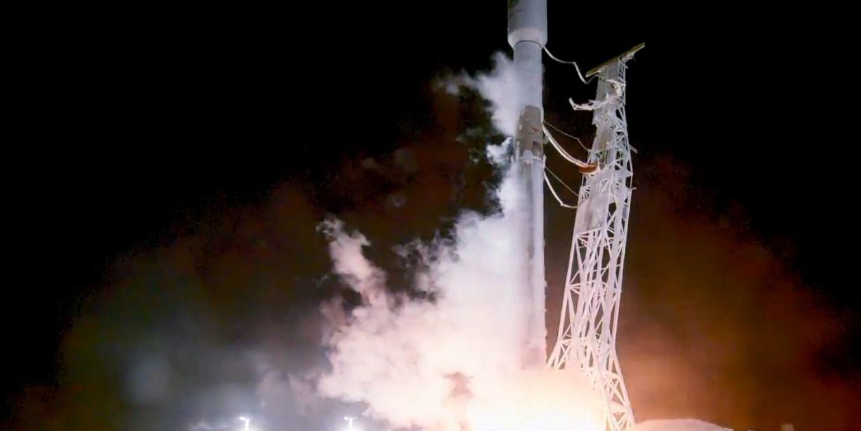 España lanza al espacio su primer satélite espía