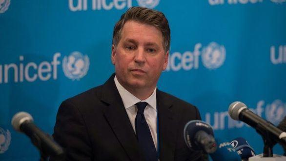 Dimite el número dos de Unicef, tras las acusaciones de tres empleadas