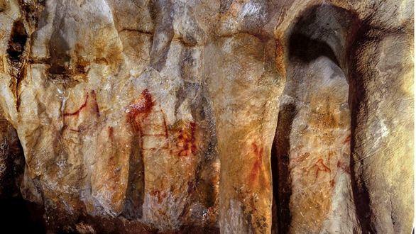 España prueba, con un hallazgo histórico, que los neandertales fueron artistas