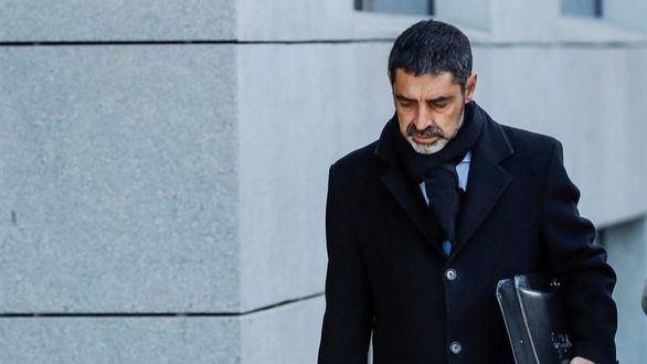 Ferrán López admite que el dispositivo para el 1-O era insuficiente