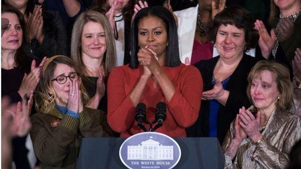 Becoming, las memorias de Michelle Obama, llega a las librerías en noviembre