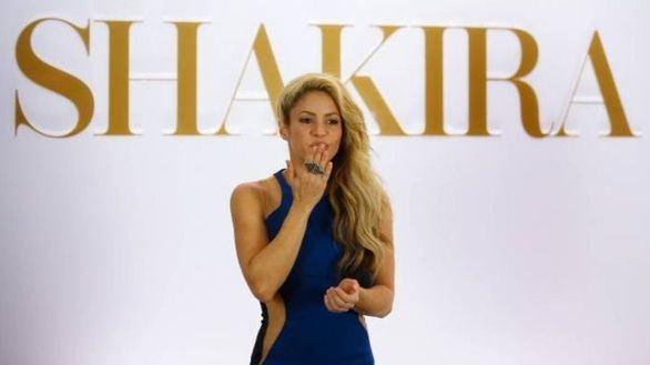Shakira paga 20 millones de euros a Hacienda para saldar parte de su deuda